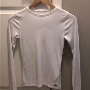 hollister long sleeve shirt NWOT